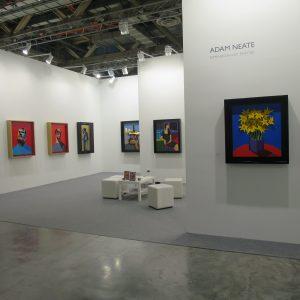 Elms Lesters art stage singapore 2016