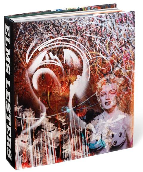 Elms Lesters Book