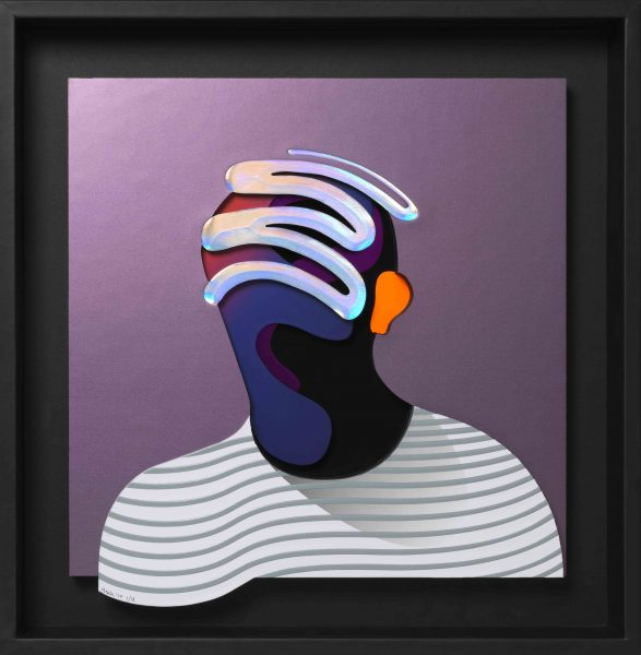ADAM NEATE limited edition prints and mulitples